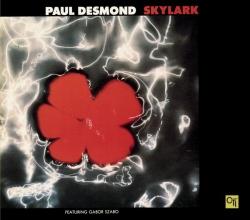 Paul Desmond - Skylark