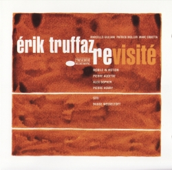 Erik Truffaz - Revisité