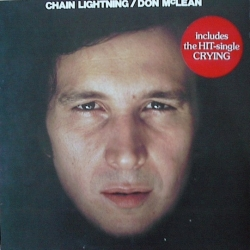 Don McLean - Chain Lightning