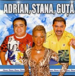 ADRIAN COPILUL MINUNE - Adrian Stana Guţă