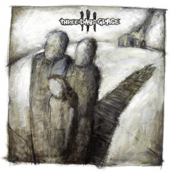 Three Days Grace - Three Days Grace (Deluxe Version)