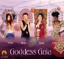 Goddess Gaia - Goddess Gaia
