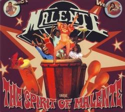 Malente - The Spirit Of Malente