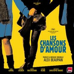 Alex Beaupain - Les Chansons D'Amour