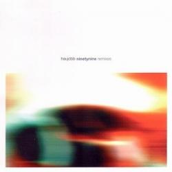 Haujobb - Ninetynine Remixes