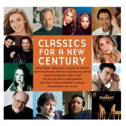Yo-Yo Ma - Classics For A New Century