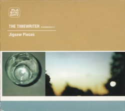 The Timewriter - Jigsaw Pieces