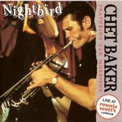 Chet Baker - Nightbird
