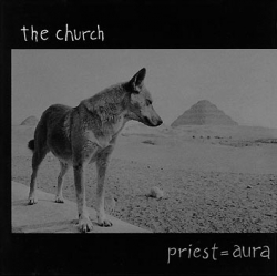The Church - Priest = Aura