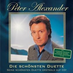 Peter Alexander - Die schönsten Duette