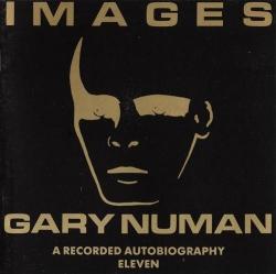 Gary Numan - Images - Eleven
