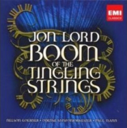 Jon Lord - Boom Of The Tingling Strings