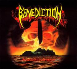 Benediction - Subconscious Terror / Dark Is The Season