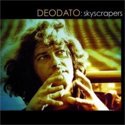 Eumir Deodato - Skyscrapers