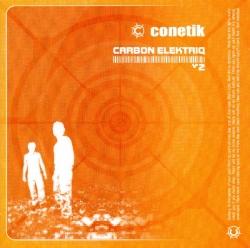 Conetik - Carbon Elektriq v2