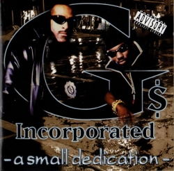 G's Incorporated - A Small Dedication