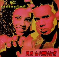 Unlimited - No Limits