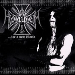 Ad Hominem - ...For A New World