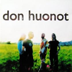 Don Huonot - Don Huonot