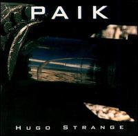 Paik - Hugo Strange