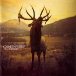 Kosheen - Resist (Special UK Version)