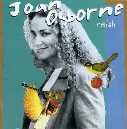 Joan Osborne - Relish