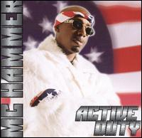 MC Hammer - Active Duty