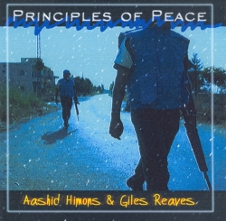Aashid Himons - Principles Of Peace