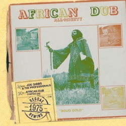 Joe Gibbs & The Professionals - African Dub - All Mighty - Chapter One