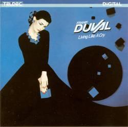 Frank Duval - Living Like A Cry