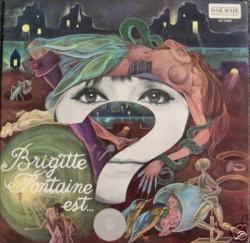 Brigitte Fontaine - Brigitte Fontaine Est...Folle