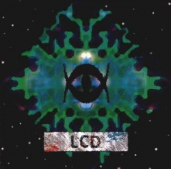 lcd - Jupiter And Beyond Infinity
