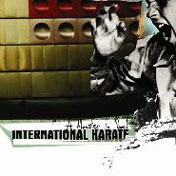 International Karate - A Monster In Soul