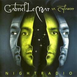 Gabriel Le Mar - Nightradio