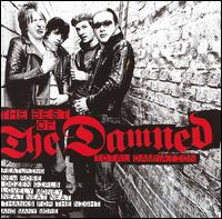 The Damned - The Best Of The Damned Total Damnation