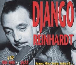 Django Reinhardt - Django Reinhardt - 100 Ans De Jazz
