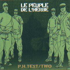 Le Peuple De L'Herbe - P.H.Test / Two