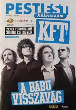 KFT - A Bábu Visszavág