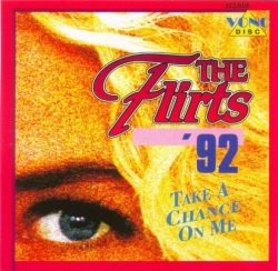 The Flirts - Take A Chance On Me