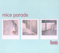 Mice Parade - Ramda