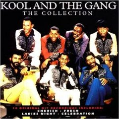 Kool & The Gang - The Collection