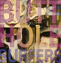 Butthole Surfers - Piouhgd