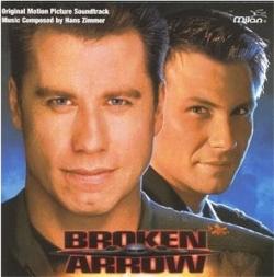 Hans Zimmer - Broken Arrow - Original Motion Picture Soundtrack