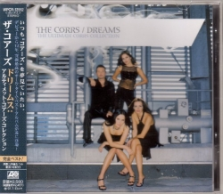 The Corrs - Dreams - The Ultimate Corrs Collection