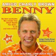 Benny - Amigo Charly Brown