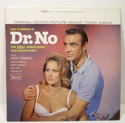 Monty Norman - Dr. No (Original Motion Picture Sound Track Album)