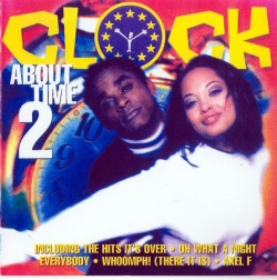 CLOCK - About Time 2