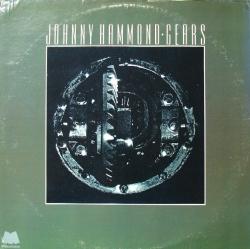 Johnny Hammond - Gears