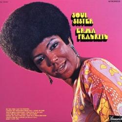 Erma Franklin - Soul Sister