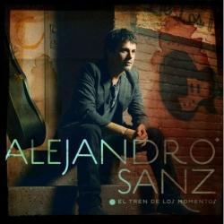 Alejandro Sanz - El Tren De Los Momentos